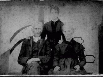 Radcliff Family
