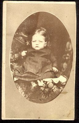 A photo of Baby Unknown