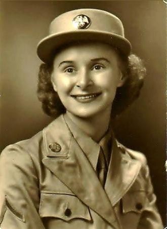A photo of Liddie Neumeier Binkley