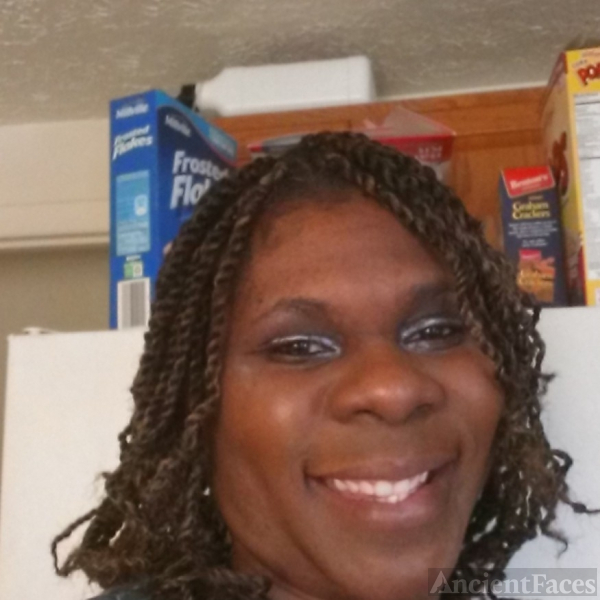 Keisha L. Glover