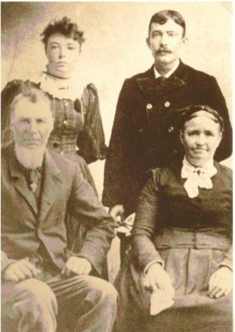 Richard Hole Family