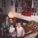 Barbara L Stephens Family