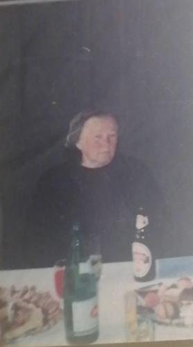 Barica Sosa (Markus) Gretić