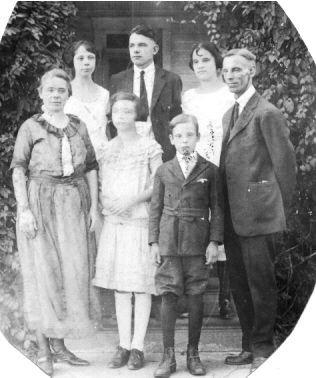 H.T.Mullen & Family