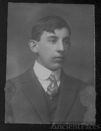 Robert Howard Henry, grandfather