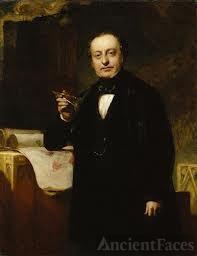 Charles Barry, England
