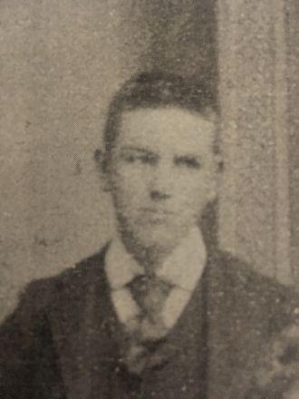Willie Lester Goodbar