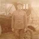 Charles Parsley in WWI