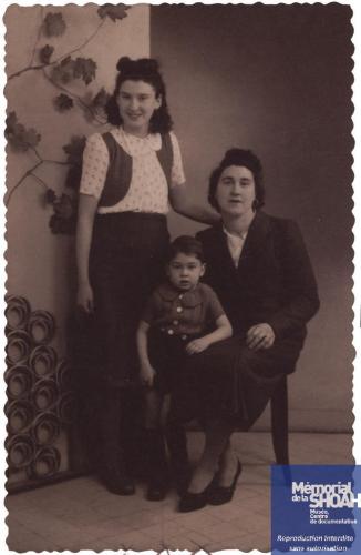 Daniel Steinschneider Family