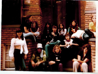 Glendale Gang 1970s