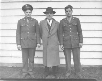 Sam, Virgil, & Harmon Binkley