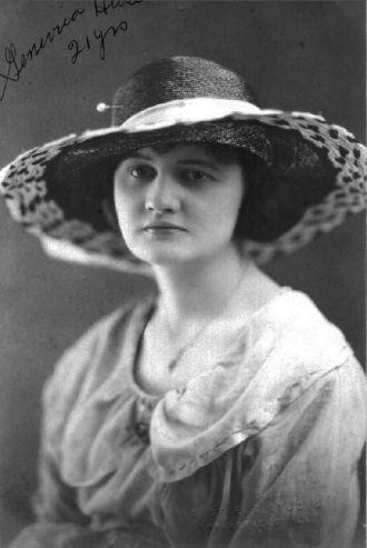 Genevra Alice Huse