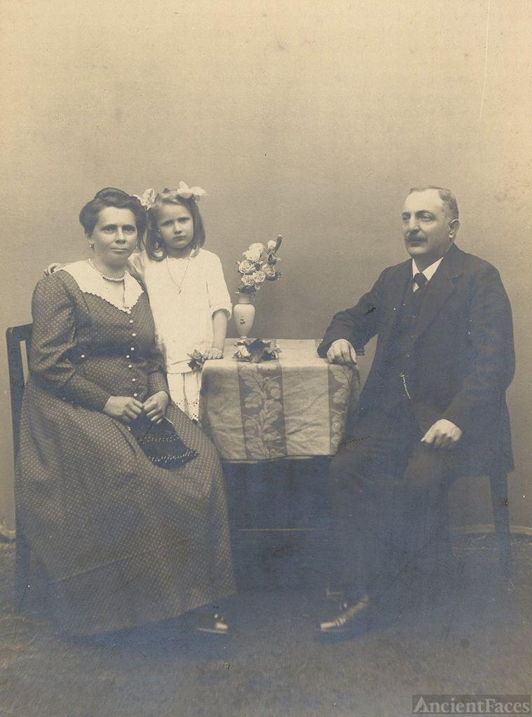 Lendl Family