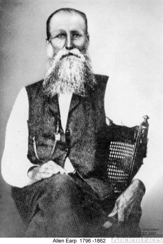 Allen Earp