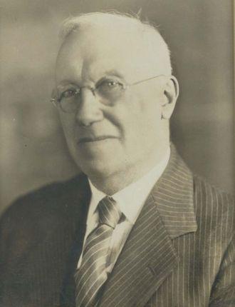 Frederick H Tidnam