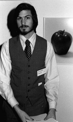 Steve Jobs Early Apple