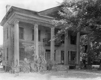 Tyson House