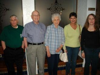 Thomas Condon, Jr Family
