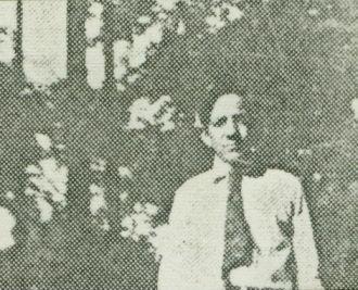 John Hagar Goodbread
