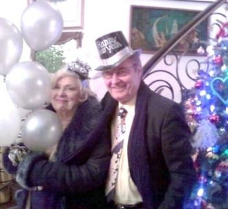 Joseph Bologna New Year's