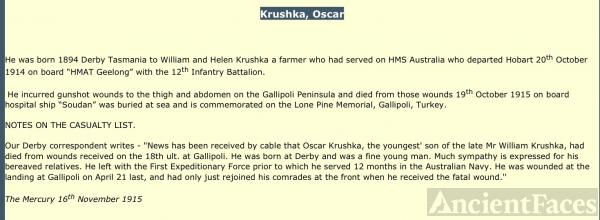 Oscar Krushka