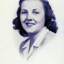 Clarice J (Wasberg) White