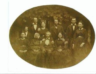 A photo of John Marion  Nidever Ii