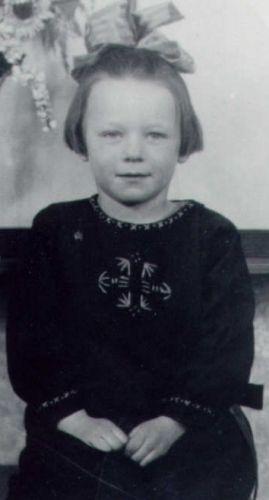 Mary Ardith Whitney