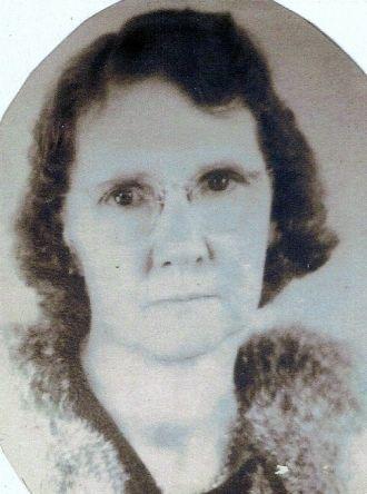 My Great Grandmother Queenie Missiori Nelson