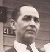 William M Parrish