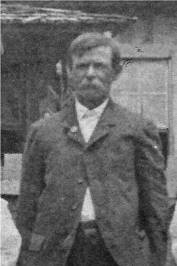 William Joseph Bass 1910