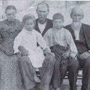 Joseph William Myers Family
