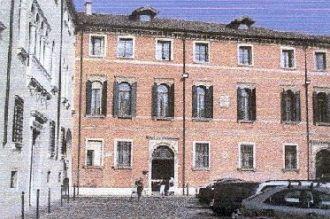 Palazzo Rinaldi / Rinaldi Palace