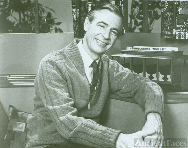 Fred M Rogers