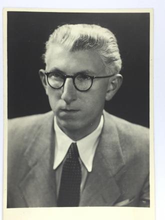 Benjamin Beno Markovits