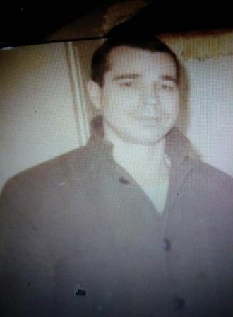 Charles Earl Bryson Jr,  AKA - John Coyle, changed his name in 1974