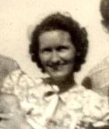Anna Mae Cunningham Donaldson