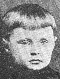 Carl Ohl, New York 1904