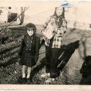 Mary Jane and Lorraine Whitman