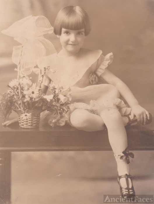 Helen Florence Camozzy
