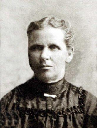 Sarah Ellen Rodenberger