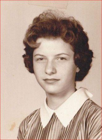 "A photo of Beulah ""Skipper"" (Wurthner) Spurlin"