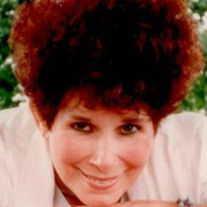 June Clara (Lewis) Shaw Renker
