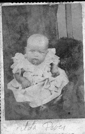 A photo of Ida Dover