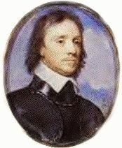 Oliver Cromwell, Lord Protector of England