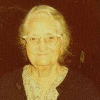 Gollie Marie Sikes