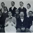Henry Peterson family