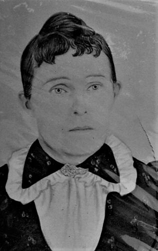 Missouri Belle (Colvin) Wells