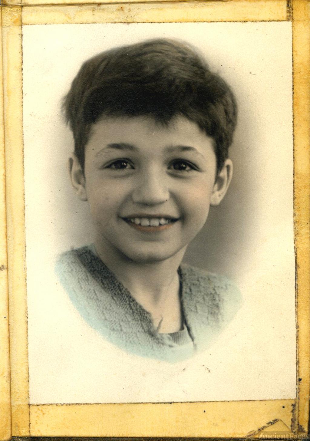 Louis A Carangelo