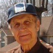Eugene R. Bauer (Dad)
